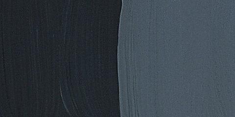 Гуашь дизайнерская, черный 14мл
