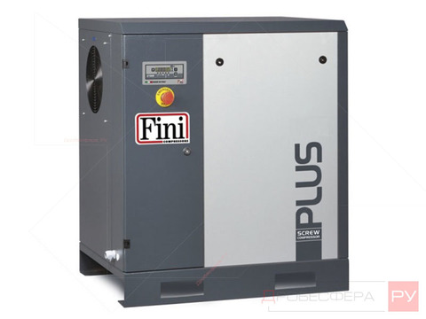 Винтовой компрессор FINI PLUS 8-13