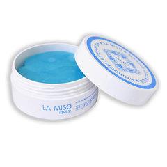 La Miso Marine Collagen Hydrogel Eye Patch - Гидрогелевые патчи с морским коллагеном для кожи вокруг глаз