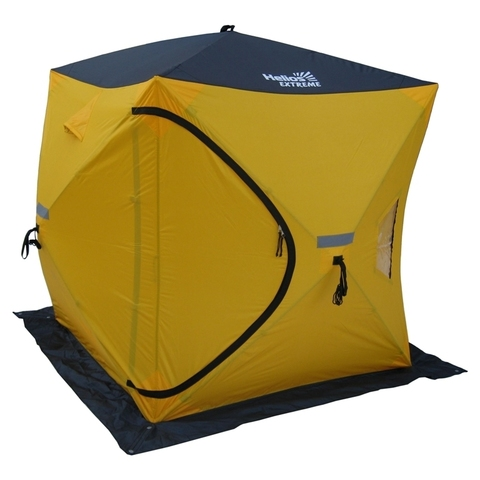Палатка-куб зимняя Helios EXTREME (1,8х1,8)