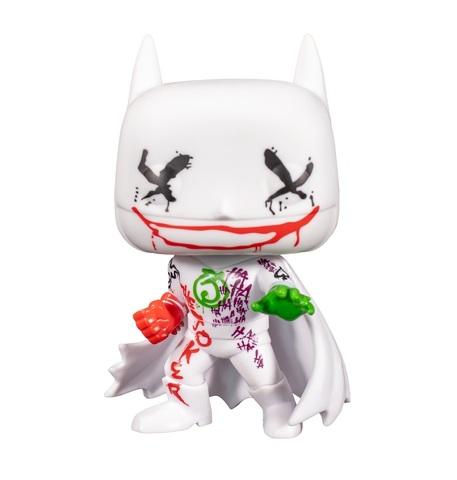 Фигурка Funko POP! Vinyl: DC: Jokers Wild Batman (Exc) 43970