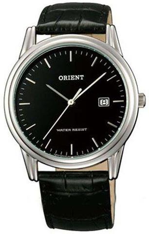 Купить Наручные часы Orient FUNA0005B0 Basic Quartz по доступной цене