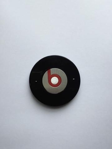 Крышка батарейного отсека Beats Studio (Черный)