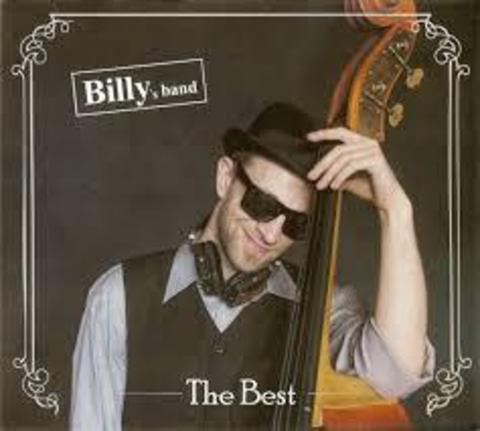 Billy's Band / The Best (CD)