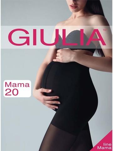 Колготки Mama 20 Giulia