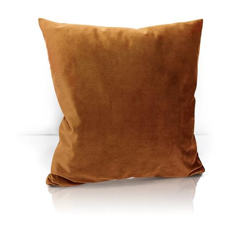 Подушка декоративная Солимаре терракот
