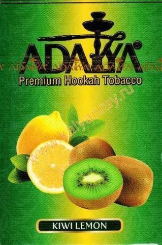 Adalya Kiwi-Lemon