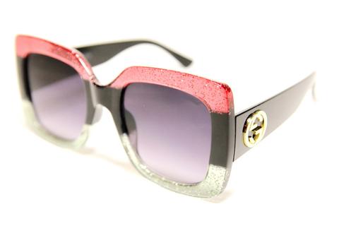 Солнцезащитные очки 836001s Черные