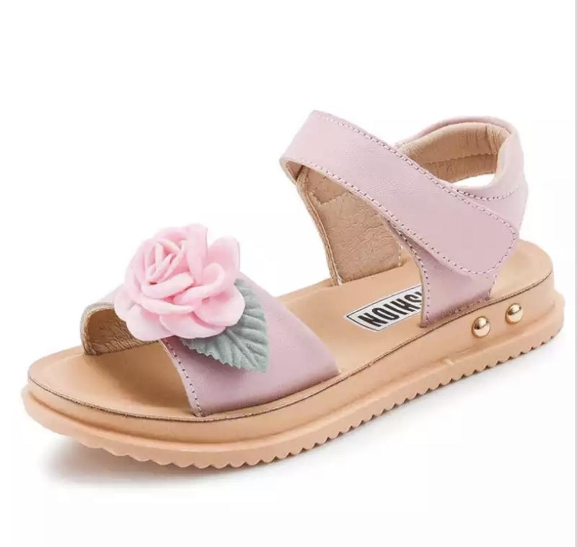 Босоножки Роза Fashion