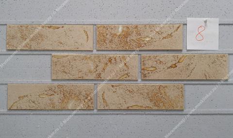 ABC - Austria, Salzburg, 240х71х8, NF - Клинкерная плитка для фасада и внутренней отделки