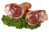 Рулька свиная 1кг от фермерских хозяйств НСО
