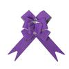 Бант подарочный Purple