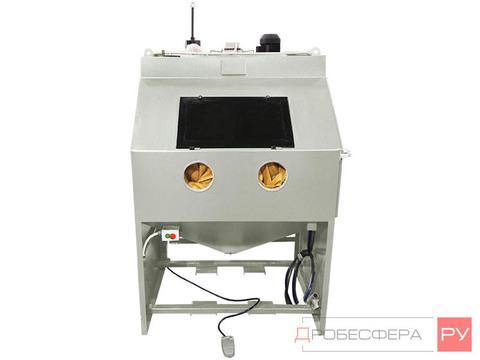 Пескоструйная камера КСО-130 ИМ