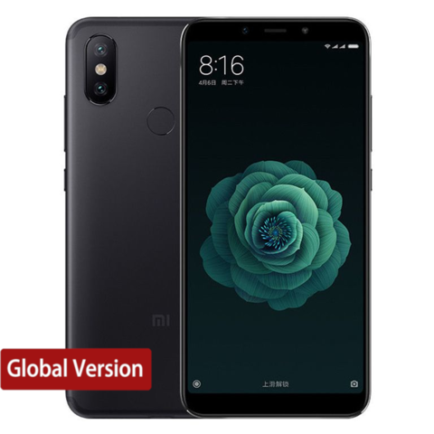 Xiaomi Mi A2 4/64Gb (Global Version)