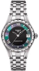 Женские часы Tissot T-Trend Lady T072.207.11.128.00