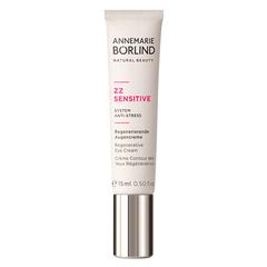 Восстанавливающий крем для век для чувствительной кожи ZZ Sensitive, Annemarie Borlind