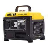 Инверторный генератор Huter DN1500i - фотография
