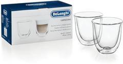 Набор чашек DELONGHI Cappuccino 2 предмета 5513214601