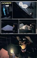 Бэтмен. Темный рыцарь. Как-то в полночь, в час угрюмый…