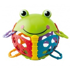 Little Hero Развивающая игрушка
