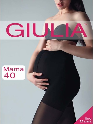 Колготки Mama 40 Giulia