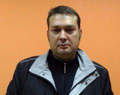 Степанов Александр Леонидович
