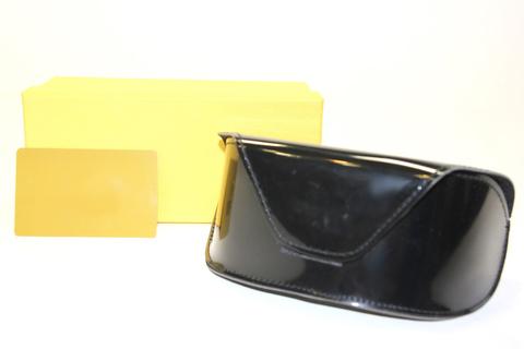 Футляр комплект для солнцезащитных очков 901001f Черный