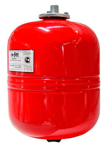 Расширительный бак Uni-Fitt 35 подвесной WRV35-U