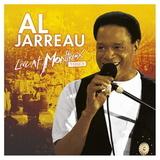 Al Jarreau / Live At Montreux 1993 (2LP+CD)