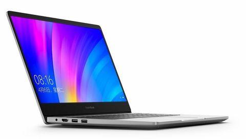 "Ноутбук Xiaomi RedmiBook 14 2019 Ryzen Edition (AMD Ryzen 5 3500U 2100 MHz/14""/1920x1080/8Gb/256Gb SSD/DVD нет/AMD Radeon Vega 8/Wi-Fi/Bluetooth/Windows 10 Home) Silver"
