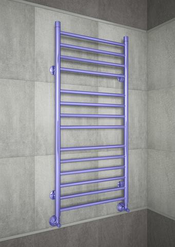 Avrora Classic Ral - цветной  полотенцесушитель из нержавеющей стали.
