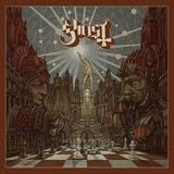 Ghost / Popestar (12' Vinyl EP)