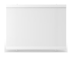 Панель боковая Cersanit PB-TYPE_CLICK*70 для акриловых ванн 70 см тип клик