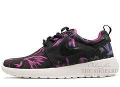 Кроссовки Женские Nike Roshe Run Toki