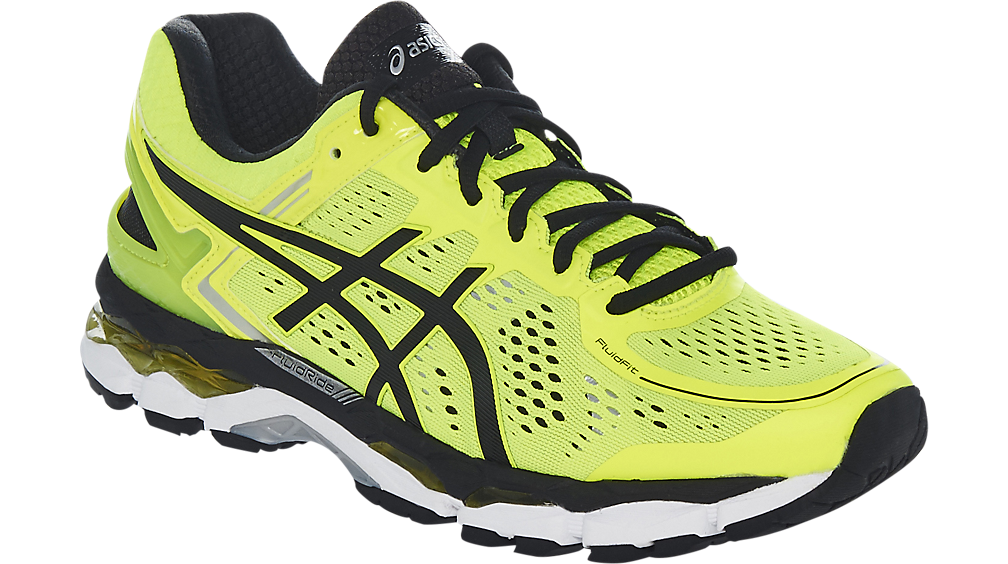 Кроссовки для бега Asics Gel-Kayano 22 (T547N 9093)  мужские