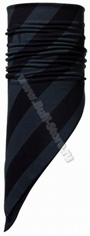 Бандана-шарф флисовая Buff Diago