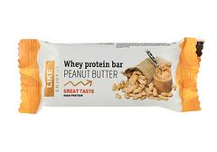 Протеиновый батончик с арахисовой пастой, 35г
