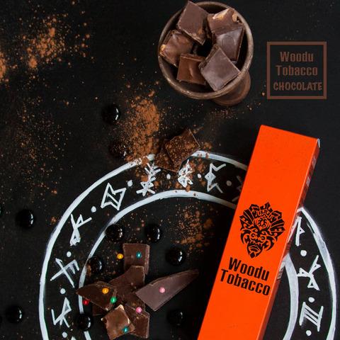 Табак Woodu 250 г Шоколад