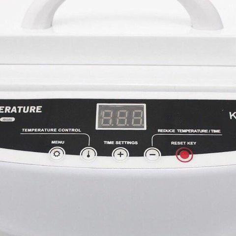 Сухожаровой шкаф Sanitizing Box KH-360B для дезинфекции инструментов