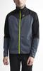 Тёплая лыжная куртка Craft Glide XC 2020 Asphalt-black мужская