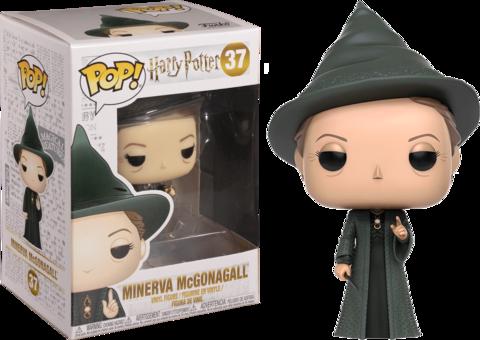 Фигурка Funko Pop! Movies: Harry Potter - Minerva McGonagall