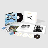Mike Oldfield / Tubular Bells (Super Deluxe Edition)(LP+3CD+DVD)