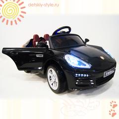 Porsche E001EE