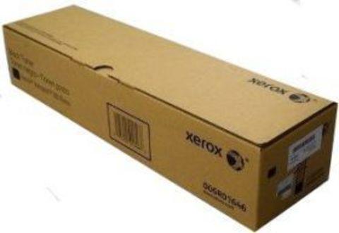 Тонер черный XEROX 006R01646 для Xerox Versant 80/180 Press. Ресурс 20K.