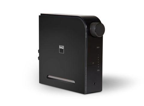 NAD D3020 V2, усилитель цифровой