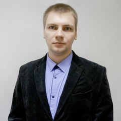 Шестаков Николай Владимирович