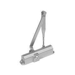 TS  Compakt EN2,3,4 дверной доводчик Dormakaba (серый)