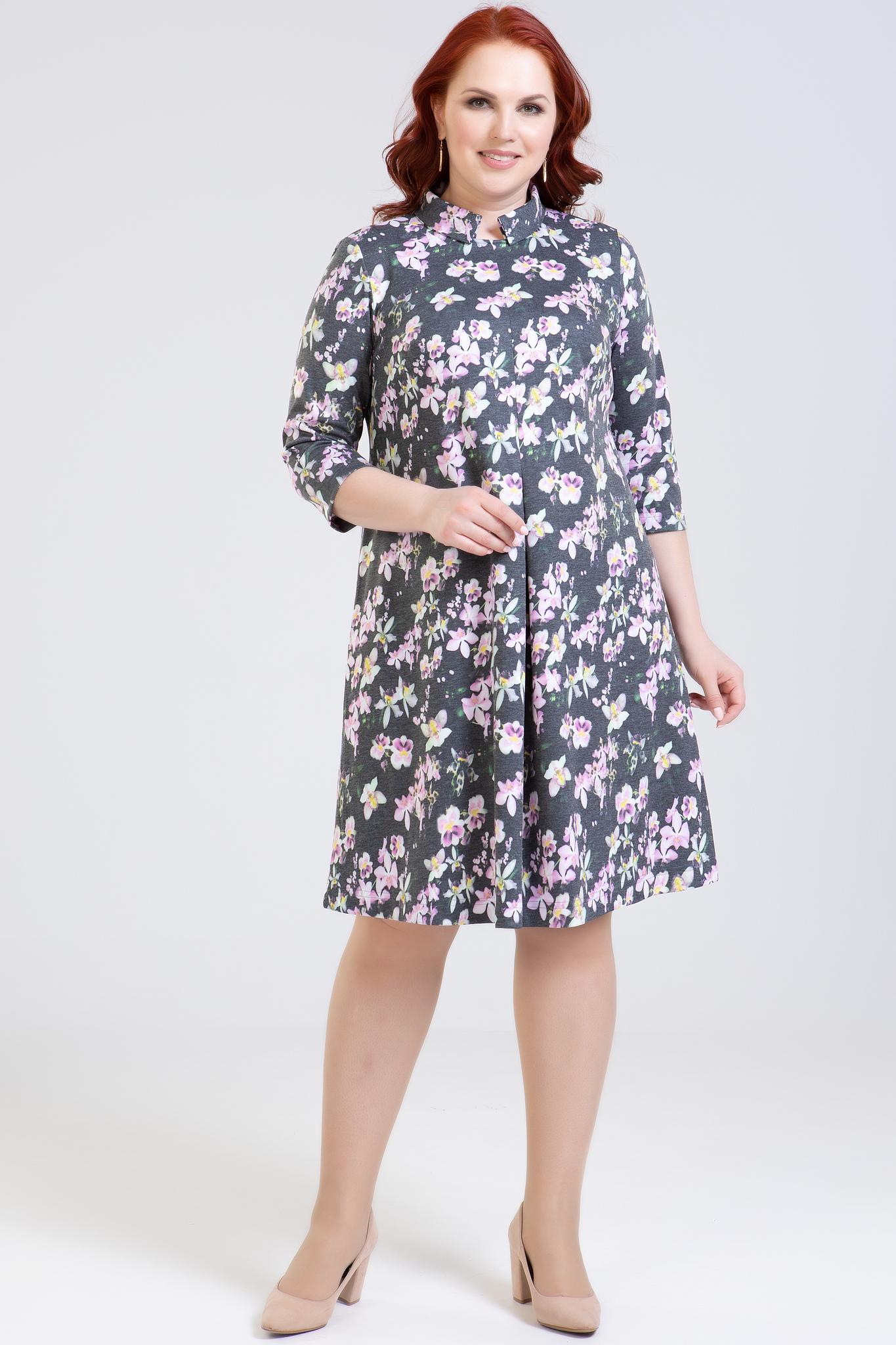 5095  Платье