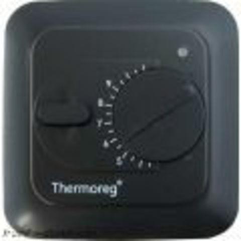 Thermo панель elite (черный)