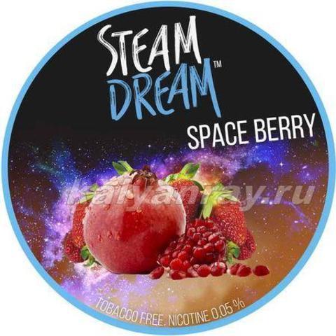 Steam Dream - Ягодный коктейль